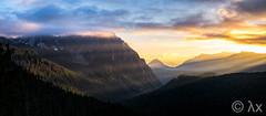 Paradise Valley (ExpatPNW) Tags: dusk sunset mount mt rainier national park paradise valley fujifilm xt1 washington state wa pnw pacific northwest pnwonderland