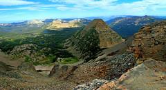 The view from Bald Mountain (rangerbatt) Tags: