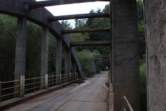 Bridge over Erimanthos river. (sarantosmeglis) Tags: pido