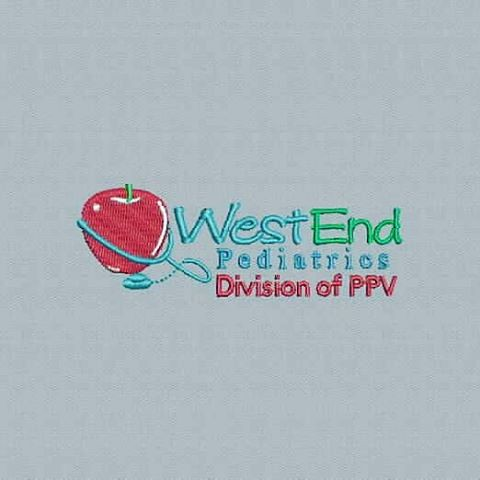 Digitized #westend - true flat rate embroidery digitizing - prices start at $5.99 per design. Email your artwork in pdf, jpg or png format to indiandigitizer@gmail.com. http://ift.tt/1LxKtC5 #FlatRateEmbroideryDigitizing #Indiandigitizer #embroiderydigiti