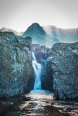 Fairy Pools, Isle of Sye, Scotland