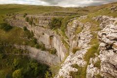 Malham Cove (eddie_austrums) Tags: malhamcove limestone karst carboniferouslimestone