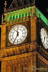 Big Ben (Nirwan Malla) Tags: london unitedkingdom europetrip londoneye londonbridge city uk britain bigben ben londonclocktower clocktower elizabethtower