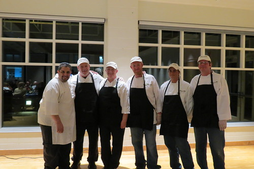Photo - Chefs