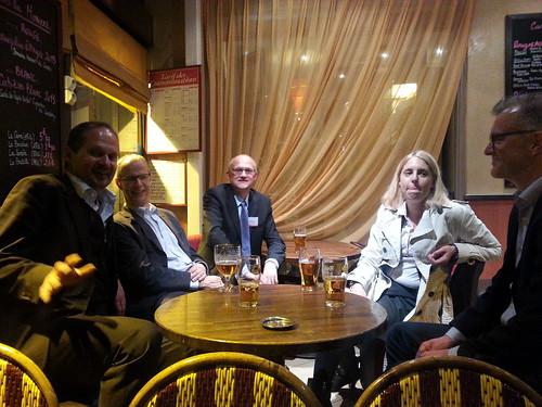 EPIC AGM 2015 Dinner (7)