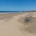 Praia famosa para o surfe