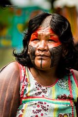 Festival Indígena-146.jpg (wagnerss2009) Tags: bertioga guarani índio pataxó karajá bororo kayapó índiosdobrasil paresí culturaindigina cunhãporã festivalnacionaldeculturaeesporteindígena