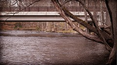 Nissitissit River Bridge (c. doerbeck) Tags: water river ma massachusetts sony flowing alpha a77 pepperell nissitissit a77ii a77m2 doerbeck christophdoerbeck