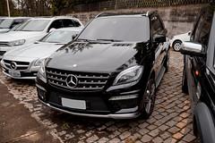 Mercedes-Benz ML63 AMG (Jeferson Felix D.) Tags: brazil rio brasil riodejaneiro canon de eos janeiro mercedesbenz amg 18135mm 60d worldcars canoneos60d gl63 mercedesbenzgl63amg mercedesbenzgl63