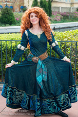 WDW March 2015 - Meeting Merida (PeterPanFan) Tags: travel vacation usa america canon march mar spring orlando epcot unitedstates florida character unitedstatesofamerica disney disneyworld merida pixar brave characters fl wdw waltdisneyworld epcotcenter worldshowcase disneycharacters 2015 disneycharacter disneyparks internationalgateway canoneos5dmarkiii