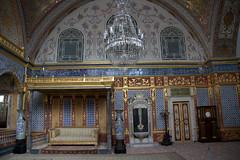 Topkapı Palace (H e r m e s) Tags: