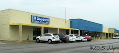 Former Walmart -- Stanford, Kentucky (xandai) Tags: retail shopping kentucky ky walmart walmartsupercenter walmartstore