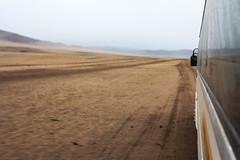 Sur les pistes vers Tariat