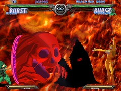 Eddie vs Testament (2-1) (Khoa2812) Tags: game sol justice screenshot xx ky arc may gear rage system bridget johnny works slayer dizzy fighting jam kliff axl guilty reloaded zappa robo combo faust ino venom badguy reload testament potemkin chipp kiske millia baiken arcsystem zanuff