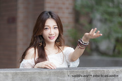 IMG_6437 (sullivan) Tags: canoneos5dmarkii ef135mmf2lusm beautiful beauty bokeh dof lovely model portrait pretty suhaocheng taipei taiwan woman taiwanese nationaltaiwanuniversity