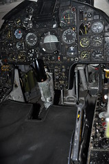 Does this thing have a cassette player ? (Couldn't Call It Unexpected) Tags: aircraft aviation joystick instruments navigation avionics