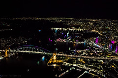 Sydney, Australia (tenich) Tags: sydney vivid australia aerial helicopter cbd aerialphotography sydneyharbour sydneyoperahouse sydneyharbourbridge 2016 teniche sydneyaerial theresahall canonheadquarters vividsydney sydney2016 australia2016 vivid2016 vivid2016sydney