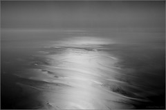 Tidal Textures at Dawn.jpg (mikeyp2000) Tags: a77ii ocean monochrome sigma ilca77m2 sea sony black 18250 aerial texture tidal white