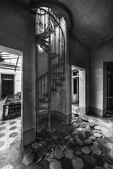 Villa Drappi 2 (mphotographie2012) Tags: 2016 italien lostplaces marodes urbanexploing