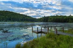 Edgecomb Pond, Bolton Landing, Lake George, NY