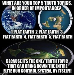 What Are Your Top 5 Thruth Topics (ipressthis) Tags: sun moon plane truth control flat god earth space system yang elite dome reality bible curve yinyang yin universe topics hoax curvature flatearth nocurve