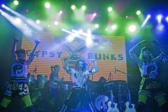 gogol bordello (_tonidelong) Tags: world madrid show life music la concert punk king riviera live concierto performance gypsy gogol punks bordello directo gypsypunk actuacion wonderlust gipsies