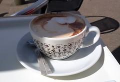 Urlaub Dnemark 2016 (bunkertouren) Tags: cup tasse strand denmark meer urlaub kaffee cappuccino trinken dnemark tassen caffee 2016 cappu urlaub2016