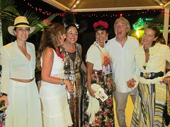 Festa Cubana - Sandy beach, 4 agosto 2016 (cepatri55) Tags: 2016 festacubana fiesta cubana festa sandy beach sandybeach giovanna uga andrea ugolini basile camilla gisella aiani morabito daniela pianini