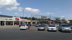 Save A Lot shopping center of Richmond, VA (NCMike1981) Tags: retail store shopping stores shoppingmall shoppingcenter richmond richmondva va virginia savealot itsfashionmetro shoppersworld ap