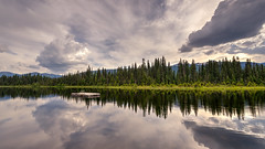 Follow This (Wayne Stadler Photography) Tags: pier camping lake bc photographer serene travel britishcolumbia lasalle quiet pristine canada jetty lakes explore dock