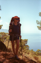 2016-05-09_00004.jpg (pfedorov) Tags: turkey thelycianway lycianway turkeyonfilm onfilm film canoneos3 eos3 kodak backpack backpacker backpacking nature adventure camping camp