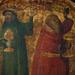 GERMANY (Allemagne),15th-c. - Scènes de la Vie de la Vierge, l'Enfance du Christ (Louvre) - Detail 16