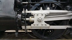 SP1785-4 (Daddy Ogre) Tags: oregon pacific steam southern locomotive woodburn mogul