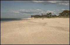 Bribie Beach on a Winter's day-2= (Sheba_Also 11,000,000 + Views) Tags: bribie beach winters day