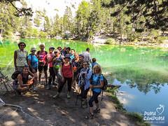 Lac Lavoir e Lac Verte (gabriferreri) Tags: lake alps trekking lago hiking lac valle alpi montagna verte lavoir camminare laghi stretta dumacanduma