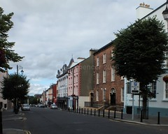 Bishop Street Within (glynspencer) Tags: londonderry colondonderry northernireland gb
