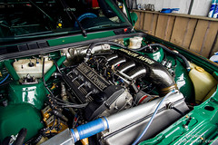 BMW E30 M3 DTM (belgian.motorsport) Tags: bmw e30 m3 dtm tourenwagen classics nurburgring nrburgring