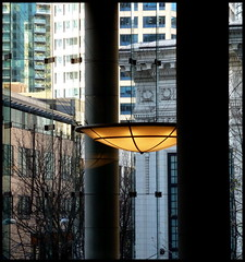 architecture (D G H) Tags: daveheston downtown seattle architecture building