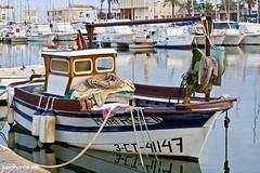 Preparado para zarpar (juanhorea.me) Tags: cabodepalos cartagena murcia espaa spain marmediterrrneo mediterraneansea mar sea