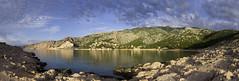 Lukovo at sunset, Croatia (Twilight Tea) Tags: september 2015 croatia senj lukovo