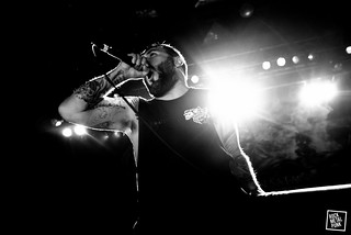 27.07.16 - After The Burial - Summer Slaughter Tour // Shot by Jake Lahah