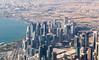 Doha, Qatar (maxunterwegs) Tags: aerial aerialimage aerialphoto arranhacéu catar cityscape doha gratteciel katar luftaufnahme luftbild qr067 qatar rascacielos skyscraper