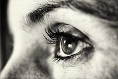Epilogue...And the Clever Depart (Mathias Bra) Tags: ojo virado mujer