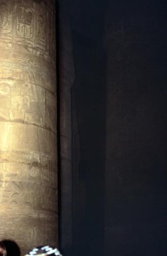 "Ägypten 1999 (289) Karnak-Tempel: Hypostyl • <a style=""font-size:0.8em;"" href=""http://www.flickr.com/photos/69570948@N04/28674173645/"" target=""_blank"">View on Flickr</a>"