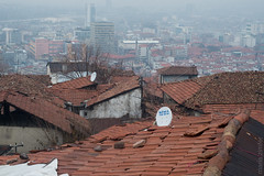 Turkey (maria.zimfer) Tags: turkey ankara travel winter snow slum ghetto