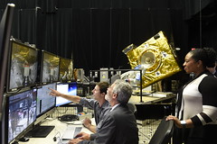 Asteroid Redirect Mission Update (NASA Goddard Photo and Video) Tags: asteroid nasa nasagoddard