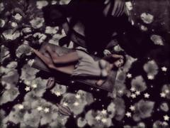 I'm so tired of being here... (Morrigan Outlander) Tags: secondlife sl avatar virtual virtualworld woman female sexy erotic pretty sad heartbreak lonely emotions love black white monochrome birds reign tableauvivant gacha rare maitreya catwa destiny glamaffair muka luanesworld ipiccy