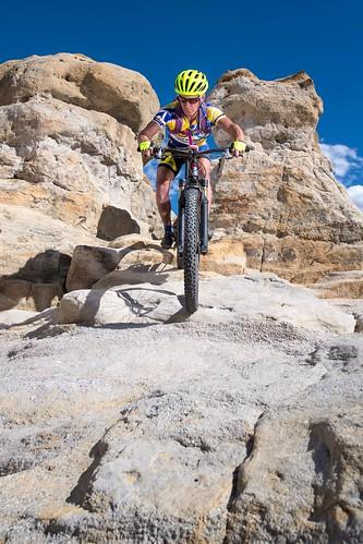 Palmer Park riding