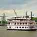 Savannah River Boat