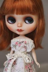 custom Prima Dolly Aubrina